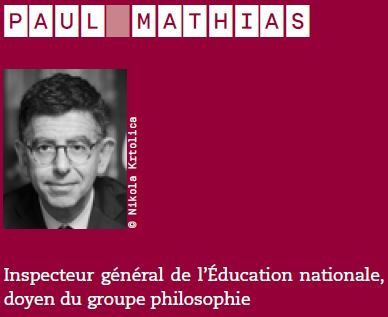 Paul Mathias