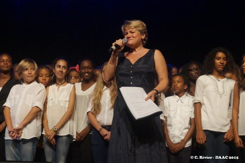 Rencontres qui chantent 2015