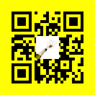 qrCodePersonnalise