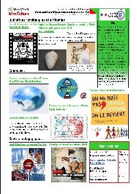 Infos Culture d'octobre 2015