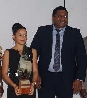 Prix Félix Eboué