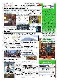 Infos Culture de novembre 2015