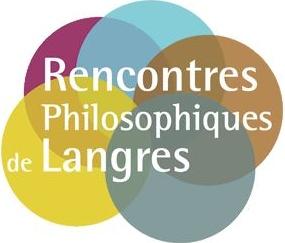Rencontre philosophique langres 2018