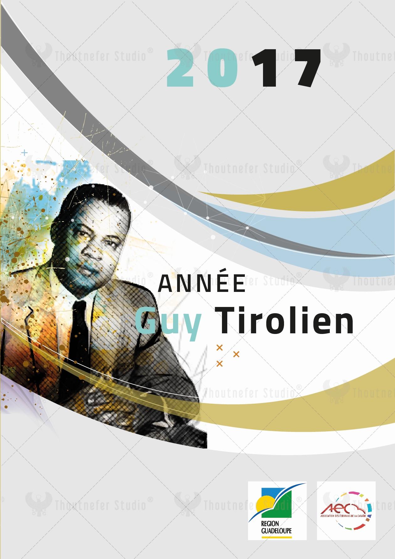 Programme de l'année Guy Tirolien