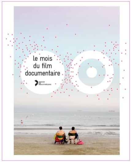 Affiche du Mois du doc