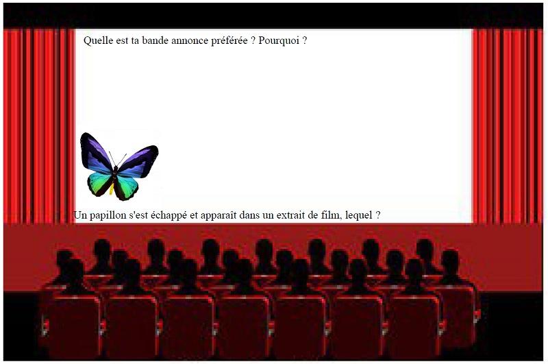 Questionnaire Arts plastiques