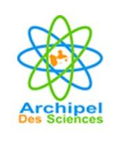 Logo Archipel des sciences
