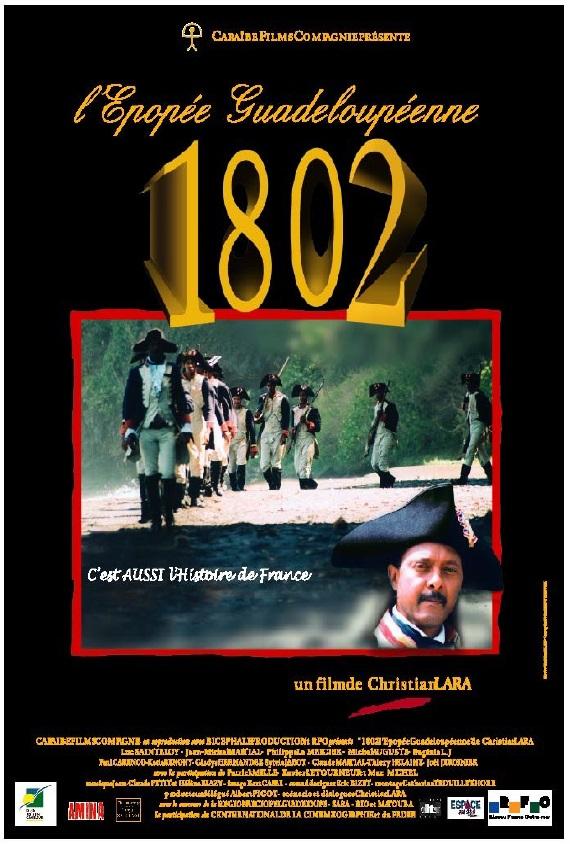 """Affiche """"1802..."""""""