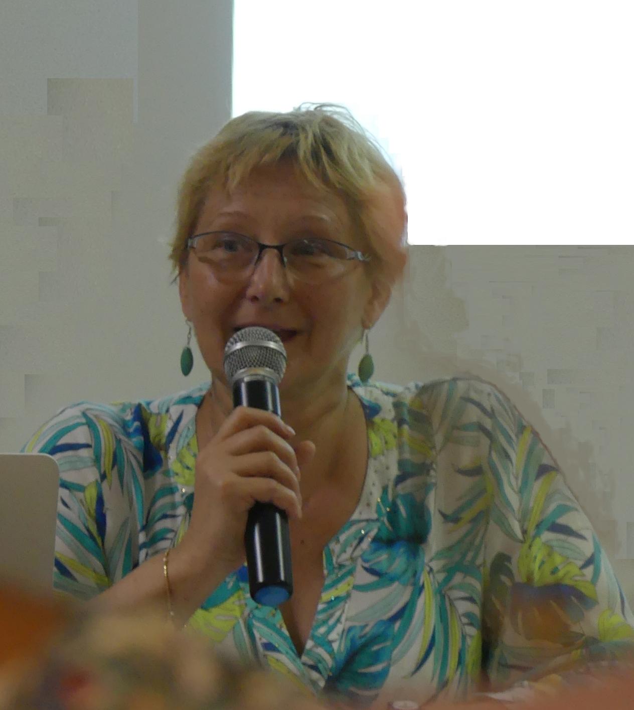Patricia Cotavoz