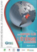 Les chiffres clés de l'énergie en Guadeloupe