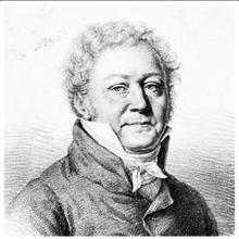Guillon Lethière, peintre Saintannais