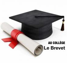 Le Brevet (DNB)